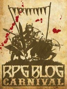 RPG Blog Carnival Lo