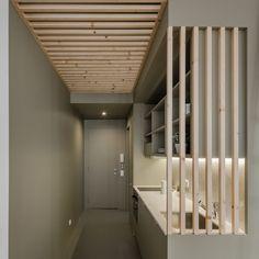 Appartement de 49m2 au Portugal par URBAstudios - Journal du Design