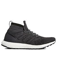 adidas Ultraboost All Terrain LTD  - Carbon/Grey Five/Core Black