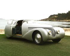 1938 Hispano Suiza