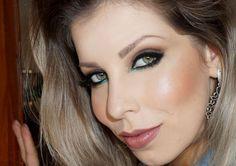 Make total com Dailus : Blog Luciane Ferraes