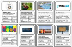 """Geography """"Miss, would Geography help me if I want to be a pilot?"""" Aside from direct jobs related to Geography, conversations revealed that some of my students did not see the links between skills learned in… Five Themes Of Geography, Geography Lessons, World Geography, Middle School Geography, Geography Classroom, Real Number System, World History Book, Kindergarten Social Studies, Top Trumps"""