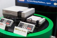 Nintendo's throw-back, standalone NES Classic Edition console came out today and so far demand for the product seems to have far outpaced supply. On the Nintendo of America Twitter account, t…
