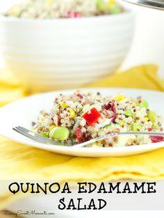 ... Ideas on Pinterest   Chickpeas, Edamame salad and Vegetarian paleo
