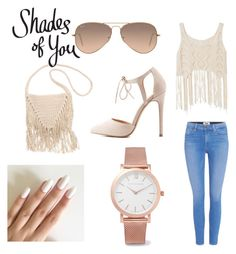 Shades of You: Sunglass Hut Contest Entry by xolovenancy on Polyvore featuring polyvore, mode, style, Paige Denim, Charlotte Russe, Billabong, Larsson & Jennings, Ray-Ban, fashion, clothing and shadesofyou