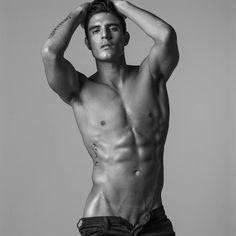 Adon exclusive: Model Atilio La Madrid by Wong Sim — Adon Mens Fashion Magazine, Men's Fashion, Male Photography, Shirtless Men, Mans World, Attractive Men, Male Beauty, Cute Guys, Lingerie