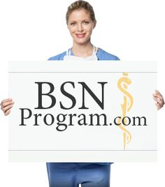BSN Program.com - The Best Online BSN Degrees