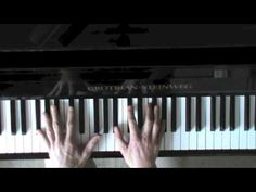 Five Jazz Piano Exercises for 2-5-1-voicings - beginner to advanced - YouTube
