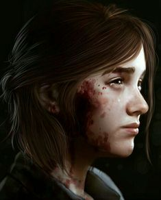 Edge Of The Universe, The Last Of Us2, Fear The Walking, Video Game Art, Best Games, Les Oeuvres, Concept Art, Survival, The Incredibles