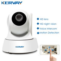 Hd 720p Two Way Audio Baby Monitor With Camera Night Vision Mini Wifi Baby Sitter Cctv Dummy Wireless Home Security Camera Bebe Baby Monitors