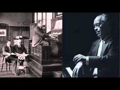 Max Reger - Variations and Fugue on a Theme of J.S. Bach for piano, Op. ...