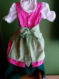 Dirndl Gr 86 neu in Nordrhein-Westfalen - Jülich | Babykleidung Größe 86 kaufen | eBay Kleinanzeigen