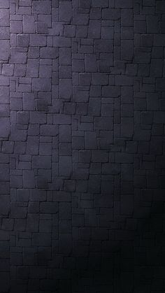 Stone Wall Simple Dark Texture iPhone 6 Wallpaper Source by sabcan Handy Wallpaper, Iphone 5s Wallpaper, Ios Wallpapers, Dark Wallpaper, Cellphone Wallpaper, Phone Backgrounds, Mobile Wallpaper, Pattern Wallpaper, Wallpaper Backgrounds