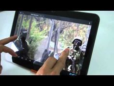 PiPO M9 TABLET VIDEO REVIEW.