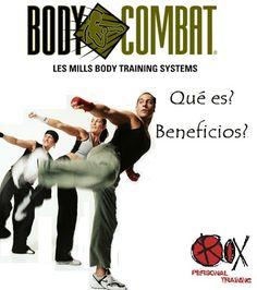 Este programa enérgico está inspirado en las artes marciales y toma de muchas disciplinas como karate, boxeo, taekwondo, tai chi y muay thai. DURACIÓN: 55 minutos QUEMA CALÓRICA: 737 TIPO DE EJERCICIO: CARDIO INSPIRADO EN ARTES MARCIALES DE ALTA INTENSIDAD BENEFICIOS....... SEGUIR LEYENDO  EN FACEBOOK  Rox Personal Trainer