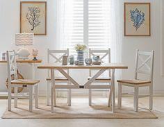 2016.9 Seaside Dining Room ★ Creative Co-Op Home