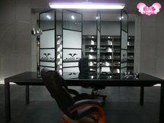 The JiWoo PIA office.