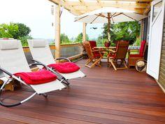 Gartenmöbel für Balkon, Terrasse und Garten from Die Wohnung einrichten