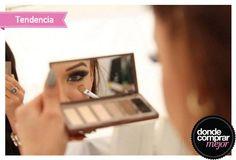 Lee todo sobre las tendencias de maquillaje en: www.dondecomprarmejor.com