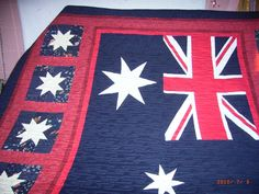machinequilter: Progress Down Under Quilt Making, Quilting, Kids Rugs, How To Make, Crafts, Home Decor, Manualidades, Decoration Home, Kid Friendly Rugs