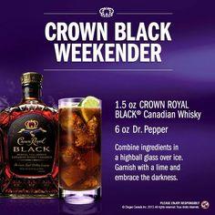 . Scotch Whiskey, Irish Whiskey, Bourbon Whiskey, Whisky, Drinks Alcohol Recipes, Non Alcoholic Drinks, Beverages, Crown Royal Drinks, Whiskey Girl