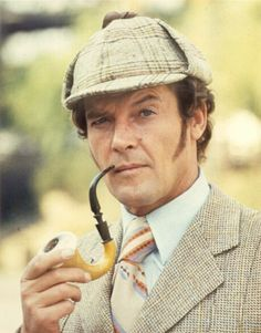 <b>Roger Moore</b> - Characters - Sir <b>Roger Moore</b> Photo (12593179) - Fanpop
