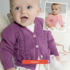 69aa60484 Baby Knitting Patterns Free Australia