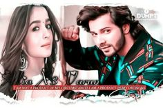 Varun Dhawan Photos, Alia And Varun, Love Husband Quotes, Alia Bhatt, Couples, Cute, Movie Posters, Kawaii, Film Poster
