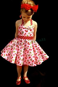Hot Summer Children Clothing,Girls Floral Printed Dress,2-9Y Baby Kids ...