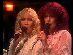 Die ZDF Kultnacht - ABBA, best music ever.