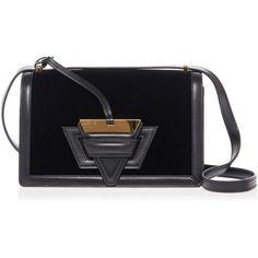 Barcelona Bag | Moda Operandi (65 735 UAH) via Polyvore featuring bags и handbags