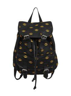 hot topic batman bag