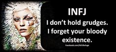 INFJ truth