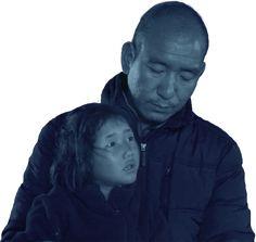 Lobsang and Tashi