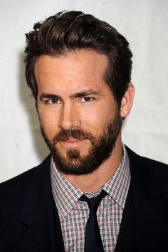 Ryan Reynolds More