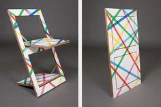 folding-chair-klappstuhl-flaepps-motiv-bunte-linien