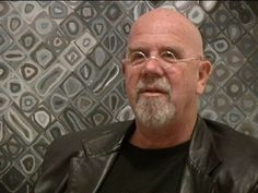 Chuck Close on his physical challenges & his marvelous portraits