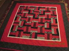 April 27 - Today's Featured Quilts - 24 Blocks