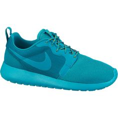 on sale 0f9c6 682b0 Nike Roshe Run Hyperfuse Women s Shoe ( 70) found on Polyvore featuring  shoes, athletic