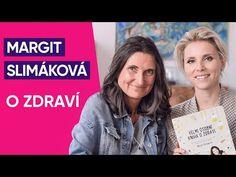 Cukrfree Podcast #8: Margit Slimáková o zdraví - YouTube Youtube, Movie Posters, Movies, Diet, Films, Film Poster, Cinema, Movie, Film