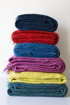 sammy's cotton gabi blanket – Lost & Found