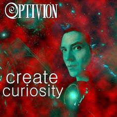 ~ Create your Curiosity: Create a new song or create a new painting! #arts #music #electronica #love #download