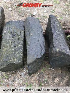Basalt Columns, Natural Stones, Fountain, Landscape, Outdoor Decor, Nature, Environment, Granite, Slate