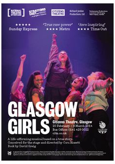 Glasgow Girls (2014)