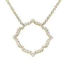 CASPITA Silhouette Muladhara Necklace Broken English, 7 Chakras, Gold Necklace, Bling, Silhouette, Diamond, Silver, Accessories, Jewelry