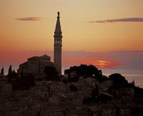 In the last 40 years Rovinj has developed into a popular tourist destination thanks to its lovely nature, indented coastline with a necklace of islands and mild weather. These features are complemented by diverse activity programs, world-class amenities and historic treasures. More info http://www.lonehotel.com