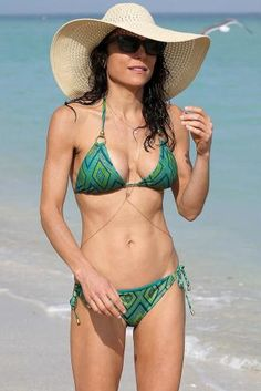 Bethenny Frankel #celebrity #bikini #miami