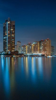 City night #iPhone #5s #Wallpaper | http://www.ilikewallpaper.net/iphone-5-wallpaper/, shares more with you .