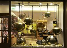 MULBERRY CHRISTMAS BELLS ⓔⓣⓒ