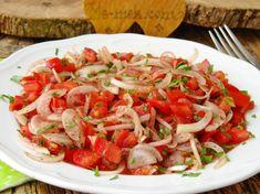 Caprese Salad, Cobb Salad, Turkish Recipes, Ethnic Recipes, Iftar, Coleslaw, Bruschetta, Salads, Food And Drink
